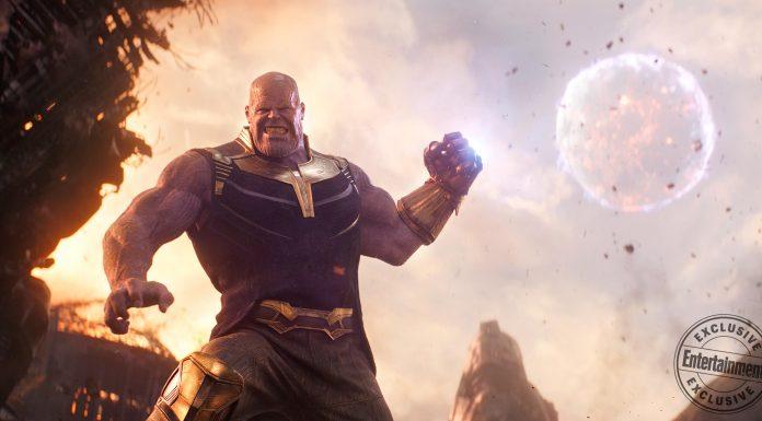 The Thanos Complex What An Avengers Villain Can Teach Us About
