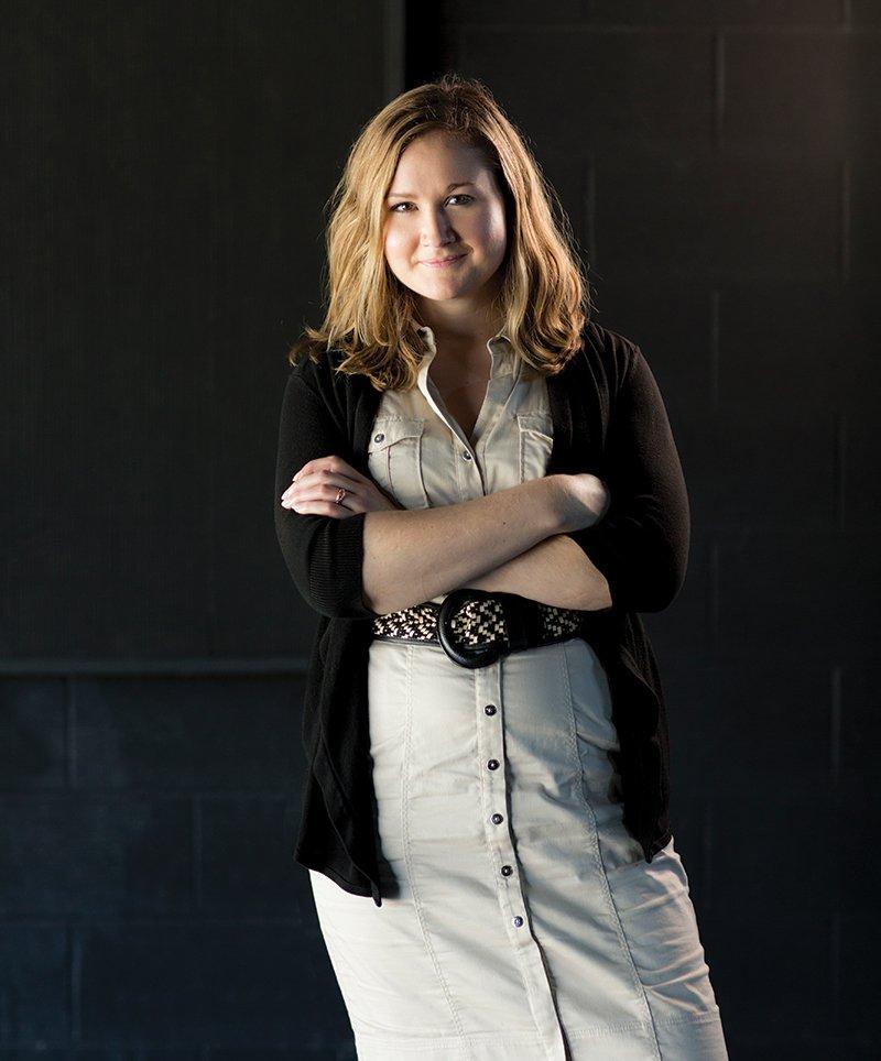 Jessica Bird