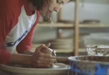 Maek Ceramics