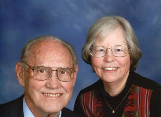 Larry and Judy Webb