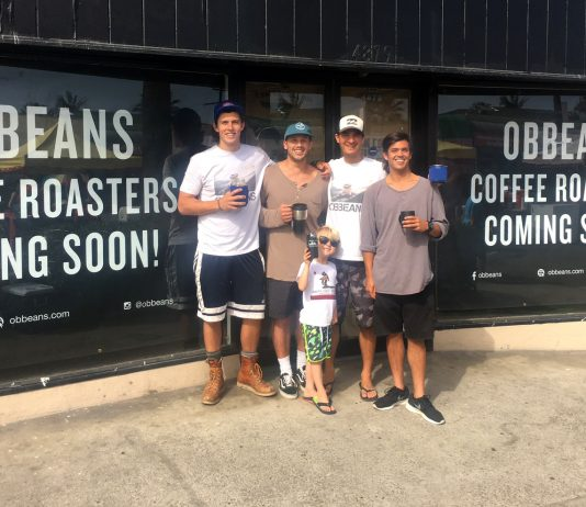 OBBEANS coffee