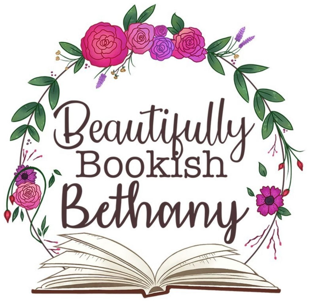 Beautifully Bookish Bethany logo