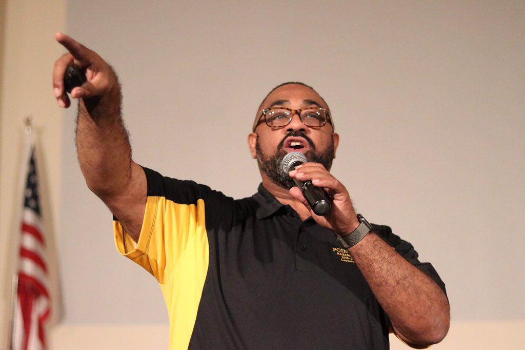 Jeffrey Carr speaking