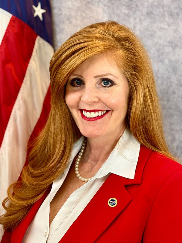 Headshot of Susan Sutton-Clawson
